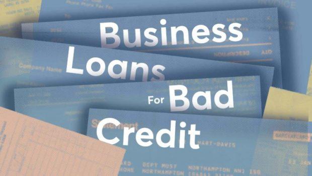bad-credit-business-loan