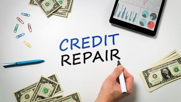 credit repair for me