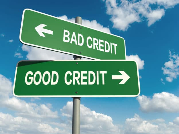 fix-your-credit-score good or bad