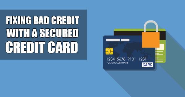 secured-credit-card-bad-credit